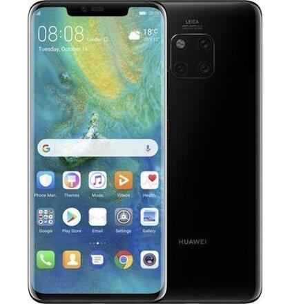 Huawei Mate 20 Pro 6GB/128GB Dual SIM Čierny