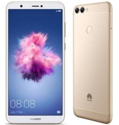 Huawei P Smart 3GB/32GB Single SIM Zlatý - Trieda A