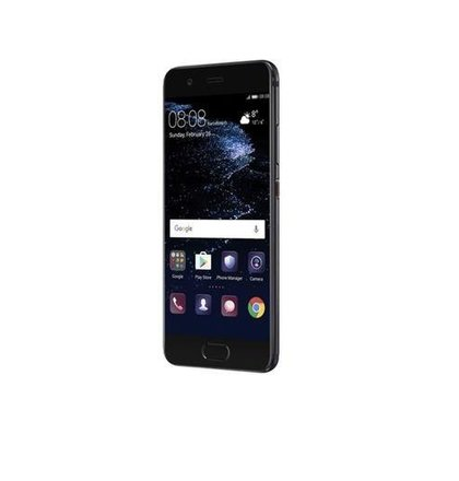 Huawei P10 Single SIM 4GB/64GB Graphite Black - Trieda C