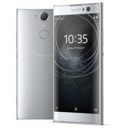 Sony Xperia XA2 H3113 Single SIM Silver