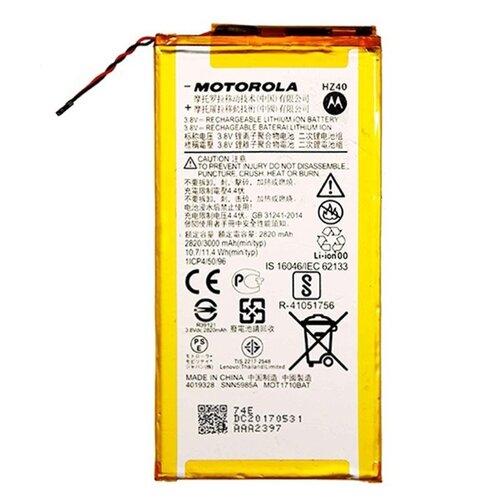 Batéria Motorola HZ40 Li-Pol 2820mAh (Bulk)