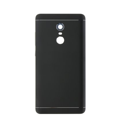 Xiaomi Redmi Note 4 Global Global Kryt Baterie Black