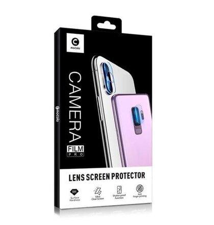 Mocolo Tvrzené Sklo Kamery 2.5D 0,15mm pro iPhone XR