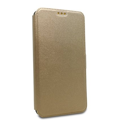 Puzdro Book Pocket Huawei Mate 20 Lite - zlaté