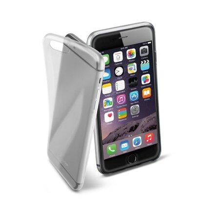 """Extratenký zadný kryt CellularLine Fine pre Apple iPhone 6 Plus, 5,5"""", bezfarebný"""