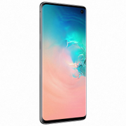 Samsung Galaxy S10 8GB/512GB G973 Dual SIM, Biela - SK distribúcia