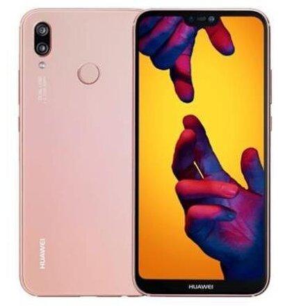 Huawei P20 Lite 4GB/64GB Single SIM Ružový