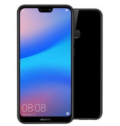 Huawei P20 Lite 4GB/64GB Dual SIM Čierny