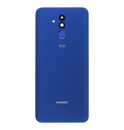 Huawei Mate 20 Lite Kryt Baterie Blue (Service Part)