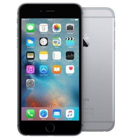 Apple iPhone 6S Plus 128GB Space Gray - Trieda B