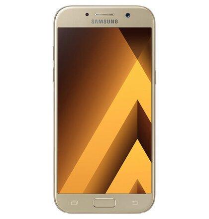 Samsung Galaxy A5 2017 Zlatý - vystavené/použité