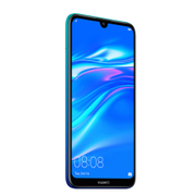 Huawei Y7 2019 3GB/32GB Dual SIM, Modrý - SK distribúcia