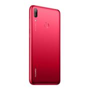 Huawei Y7 2019 3GB/32GB Dual SIM, Červený - SK distribúcia