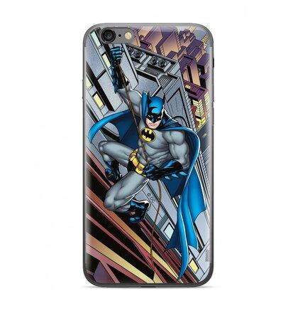Warner Bros Batman 006 Zadní Kryt Blue pro Xiaomi A2 Lite
