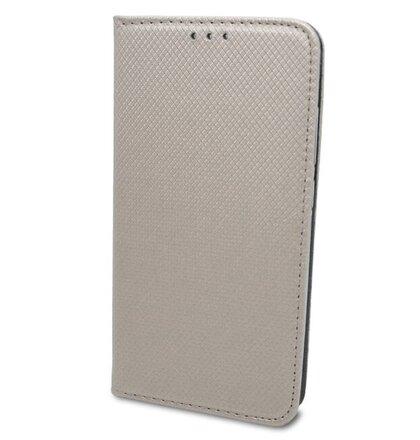 Puzdro Smart Book Huawei Mate 20 Lite - zlaté