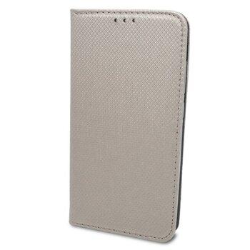 Puzdro Smart Book Lenovo Vibe K5/K5 Pro - zlaté