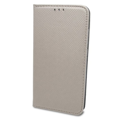 Puzdro Smart Book LG K11 - zlaté