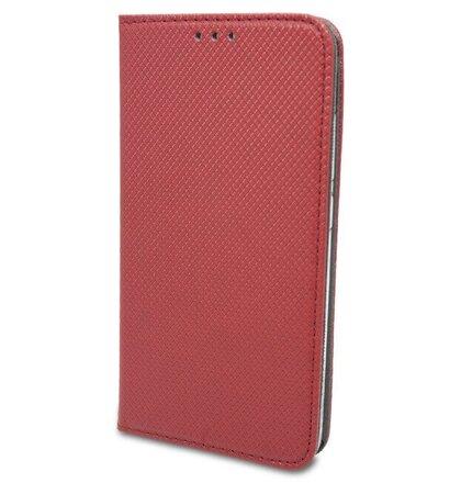 Puzdro Smart Book Huawei P10 Lite - červené