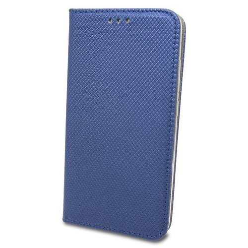 Puzdro Smart Book Samsung Galaxy Xcover 4 G390/4s G398 - modré
