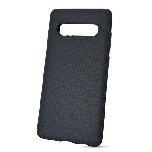 Puzdro Spigen Liquid Air Samsung Galaxy S10+ G975 matte black