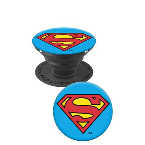 Original PopSocket Superman Icon