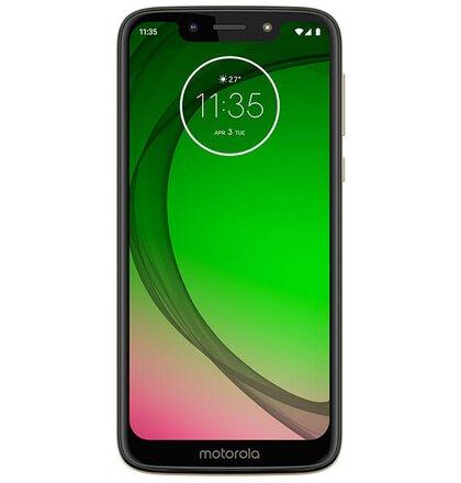 Motorola Moto G7 Play DS Zlatý