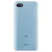 Xiaomi Redmi 6A 2GB/16GB Dual SIM, Modrý