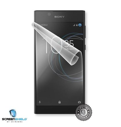 Screenshield SONY Xperia L1 G3311 - Film for display protection