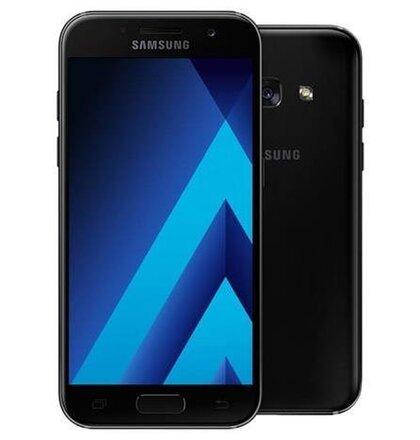 Samsung Galaxy A3 2017 A320F Black Sky - Trieda B
