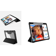 Nillkin Bumper Protective Stand Case pro iPad Pro 12.9 2018