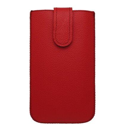 Vsuvka Red Ant Samsung Galaxy Note 4 N910 - červené