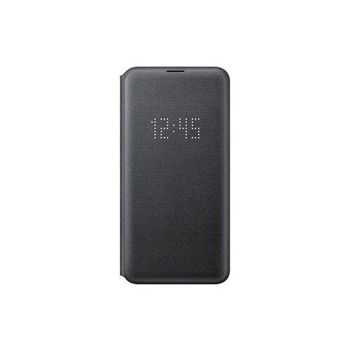 EF-NG970PBE Samsung LED View Cover Black pro G970 Galaxy S10e (EU Blister)