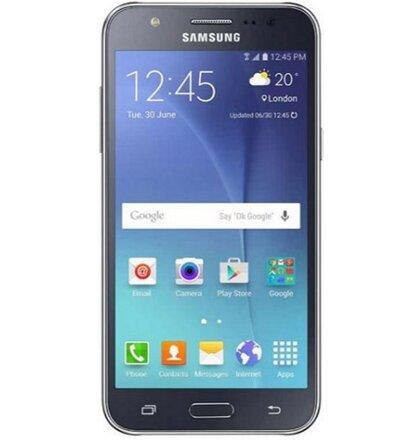 Samsung Galaxy J5 2016 J510F Dual SIM Čierny - Trieda B