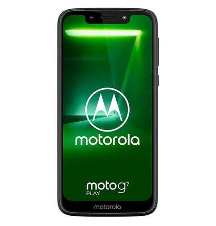 Motorola Moto G7 Play DS Modrý