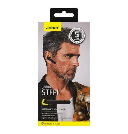 Jabra Steel Bluetooth HF (EU Blister)