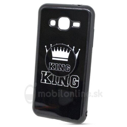 Puzdro Pop Samsung Galaxy J3 J320 2016 - King
