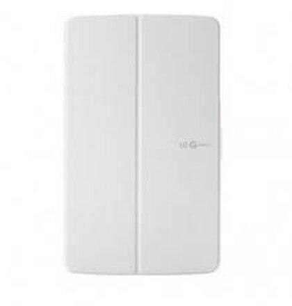 LG flip kryt na tablet LG V490/V480 biely (LG CCF-430White)