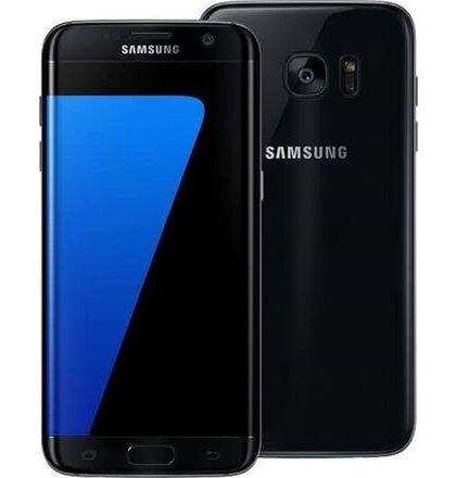 Samsung Galaxy S7 Edge G935F 32GB Black Onyx - Trieda A