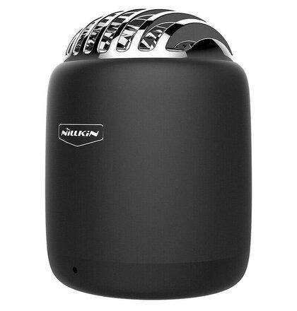 Nillkin Bullet Bluetooth Speaker Black (EU Blister)