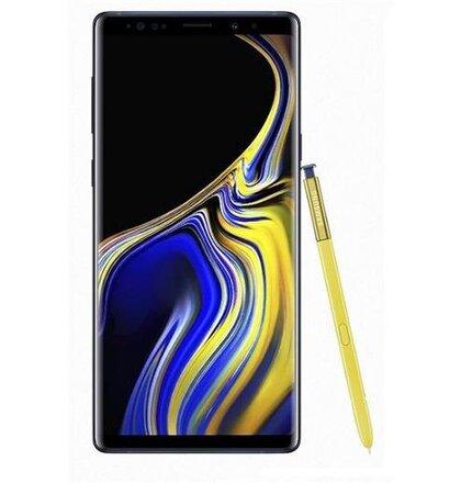 Samsung Galaxy Note 9 N960 6GB/128GB Ocean Blue - Trieda A