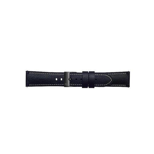 Samsung Watch GP-R815BREEBAA Braloba Traveller Small Náhradný náramok Čierny