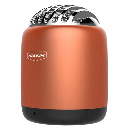Nillkin Bullet Bluetooth Speaker Coral (EU Blister)