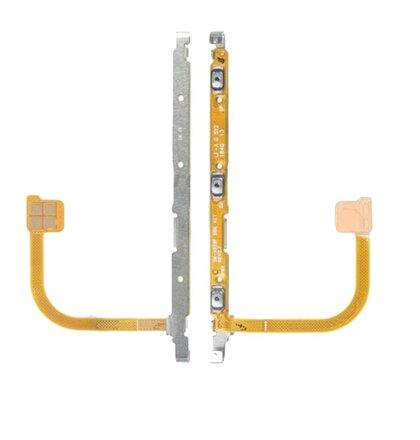 Samsung A920 Galaxy A9 2018 Volume & Power Key Flex Kabel (Service Pack)
