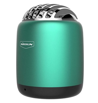 Nillkin Bullet Bluetooth Speaker Green (EU Blister)