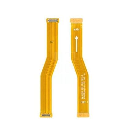 Samsung A920 Galaxy A9 2018 Hlavní Flex Kabel (Service Pack)