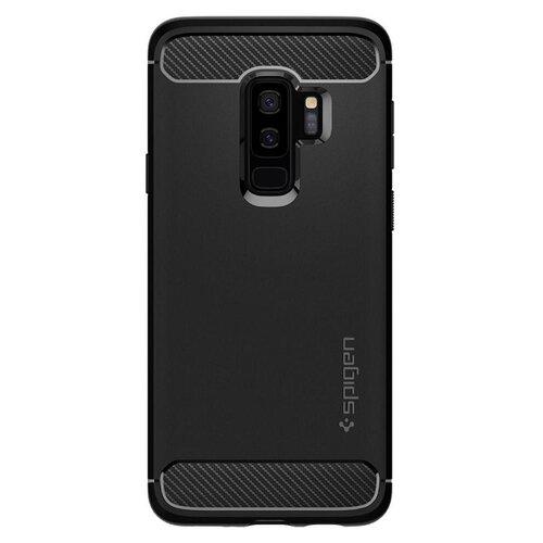 Puzdro Spigen Rugged Armor Samsung Galaxy S9+ G965