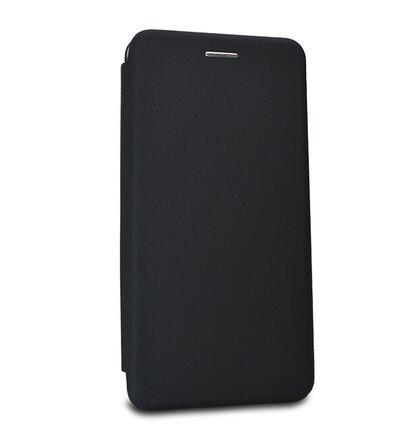 Puzdro Viva Elegance Book Xiaomi Redmi 6A - čierne