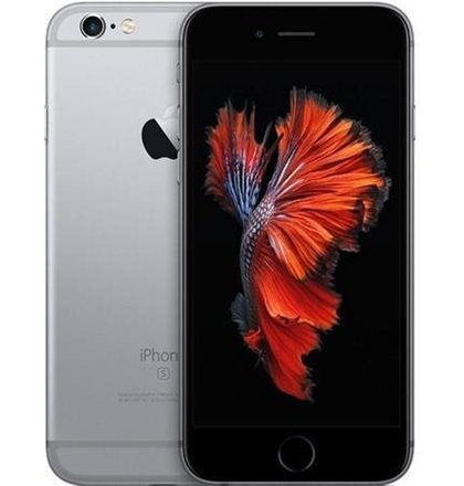 Apple iPhone 6S 128GB Space Gray - Trieda A