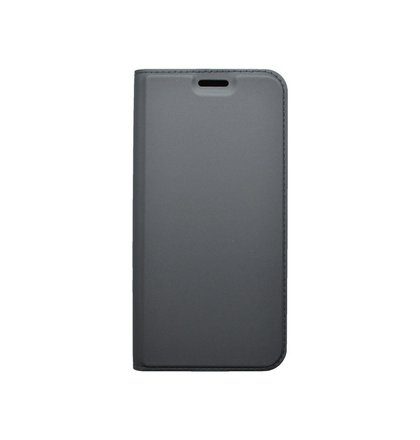 Knižkové puzdro Metacase Huawei P20 Lite čierne