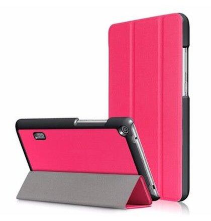 Flip Pouzdro pro Huawei MediaPad T3 7 Pink